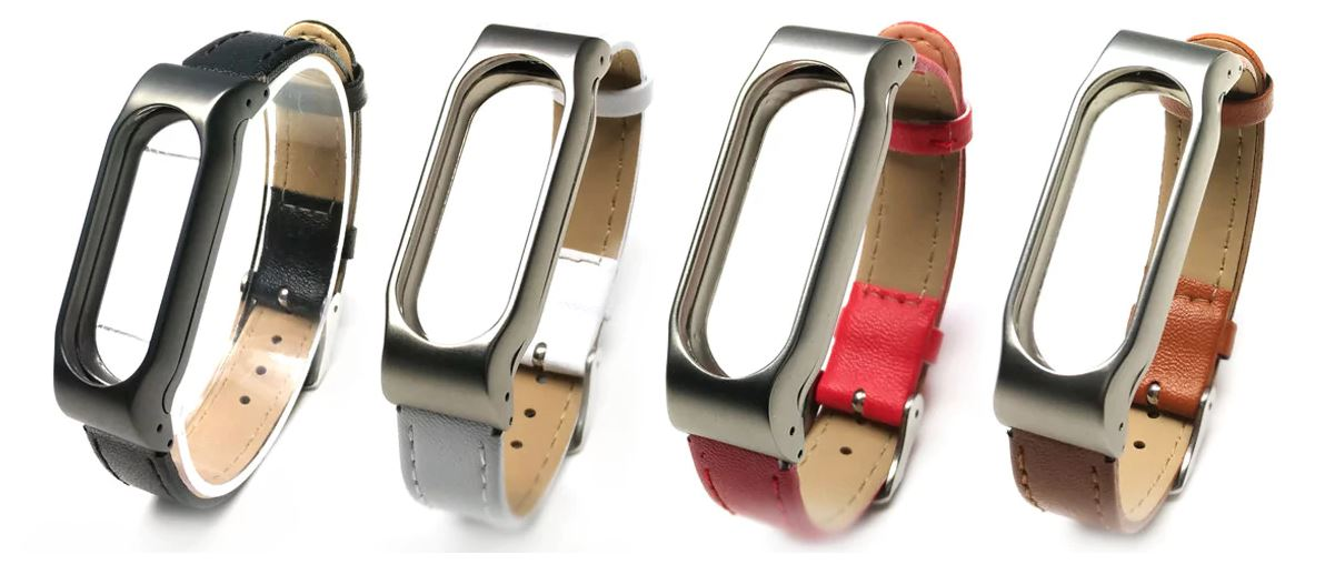 Xiaomi-Mi-Band-1S-Genuine-Leather-Wristbands-Strap-Belt-Genuine-Leather-Stainless-Steel-Wristband